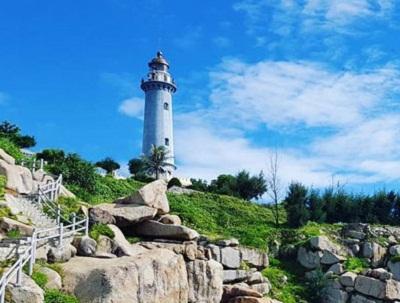 Hải đăng mũi điện-Bãi môn-Vũng rô-Gành đá đĩa - Sala Travel