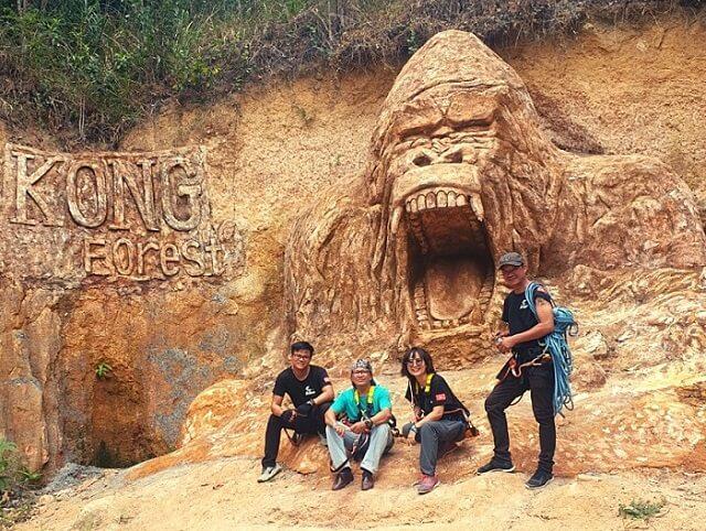 Kong_Forest_Nha_Trang